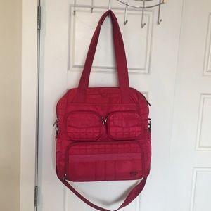 Lugg Puddle Jumper Bag